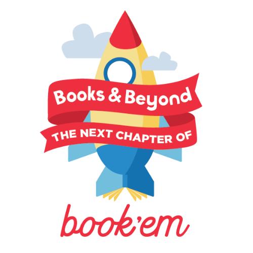 Books & Breakfast Logo