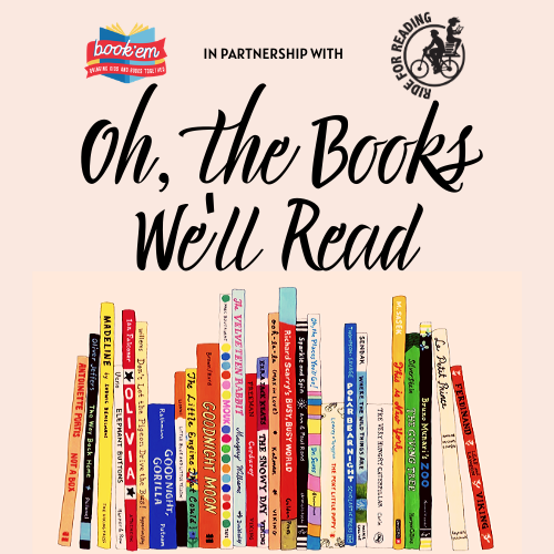 Oh, the Books We'll Read!